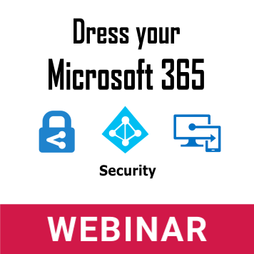 Dress your Microsoft 365: Security